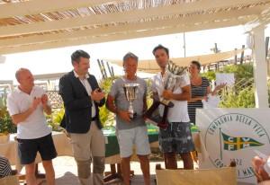 Premiazione Trofeo Pasquini