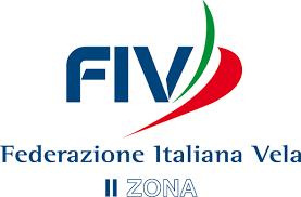FIV, federvela, II zona, vela, sailing