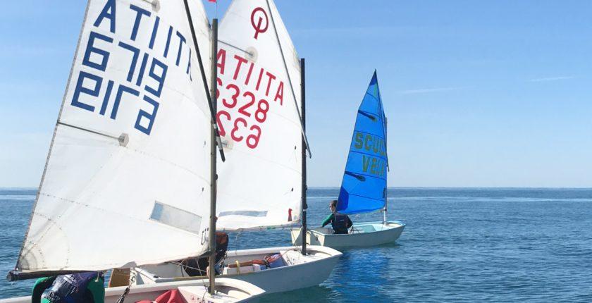 barca, barca a vela, sailing, sailing team, compagnia della vela forte dei marmi, mare, sole